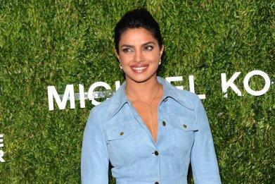 Priyanka Chopra on The Cut Story