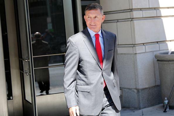 mueller investigation, trump, flynn, lobbying, turkey