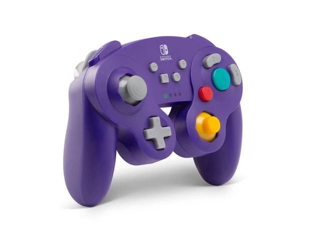 PowerA-wireless-gamecube-controller