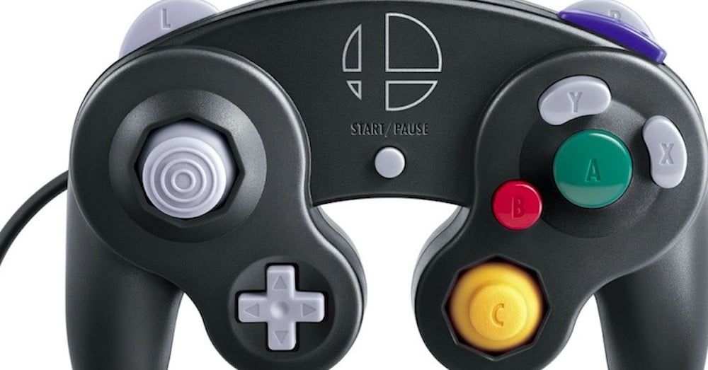 smash-ultimate-gamecube-controller