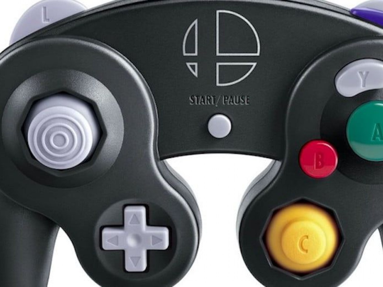 How to Use a GameCube Controller With 'Super Smash Bros