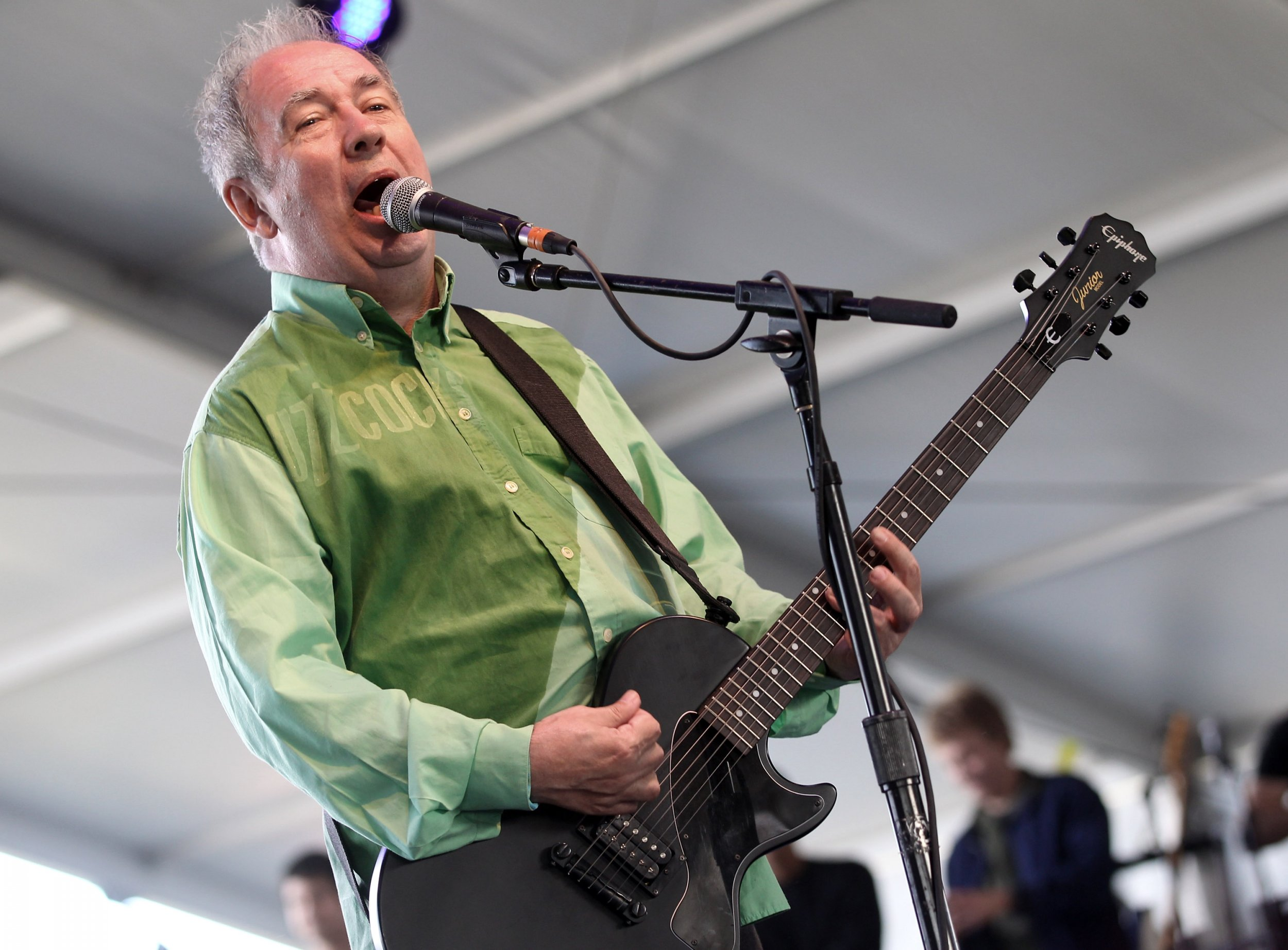 pete shelley cause of death, buzzcocks