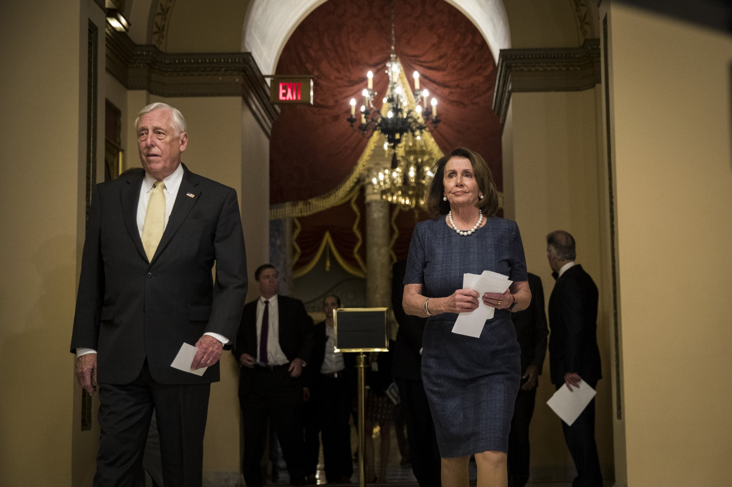 House Democrats to Pressure GOP Into Passing Their First Bill on Campaign Finance, Ethics Reforms