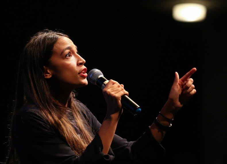Alexandria Ocasio Cortez, Lobbyists, Congress, Harvard, Rashida Tlaib