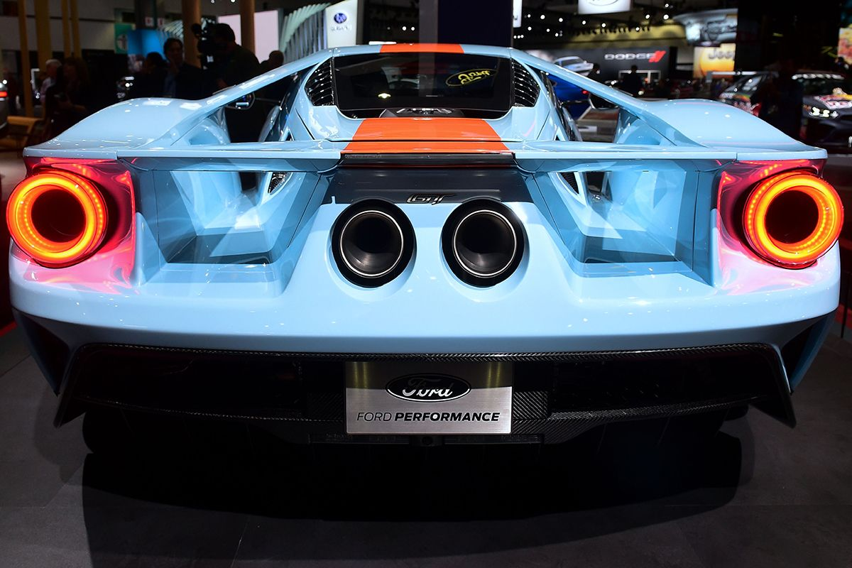 06 Ford GT 9 GettyImages-1066473362