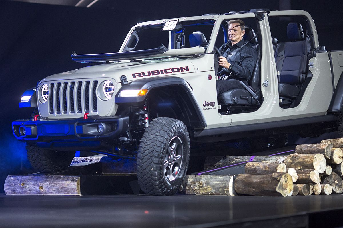 09 Jeep Gladiator GettyImages-1066281094