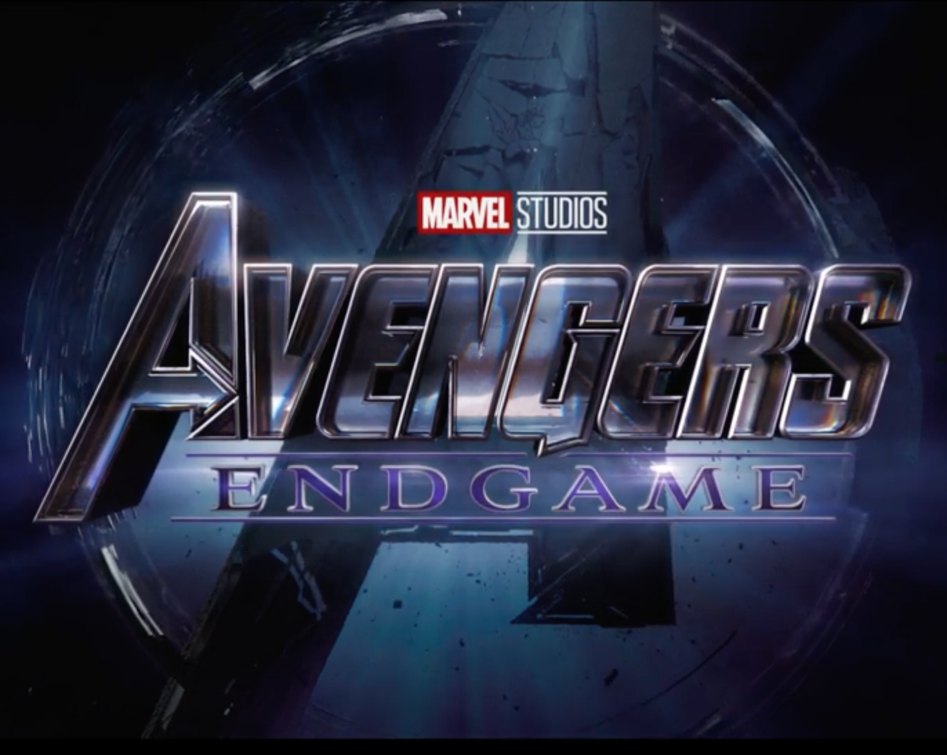 Marvel reveals Avengers Engame Trailer
