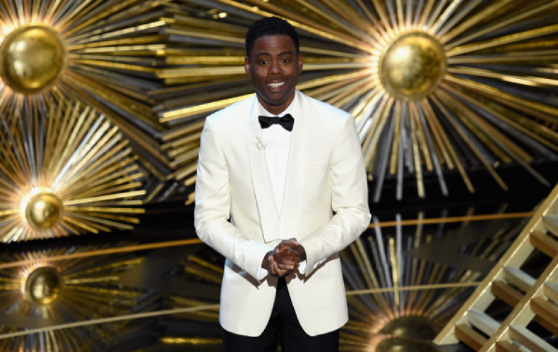 How Many Black People Have Hosted the Oscars?