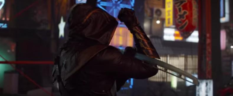 ronin avengers endgame