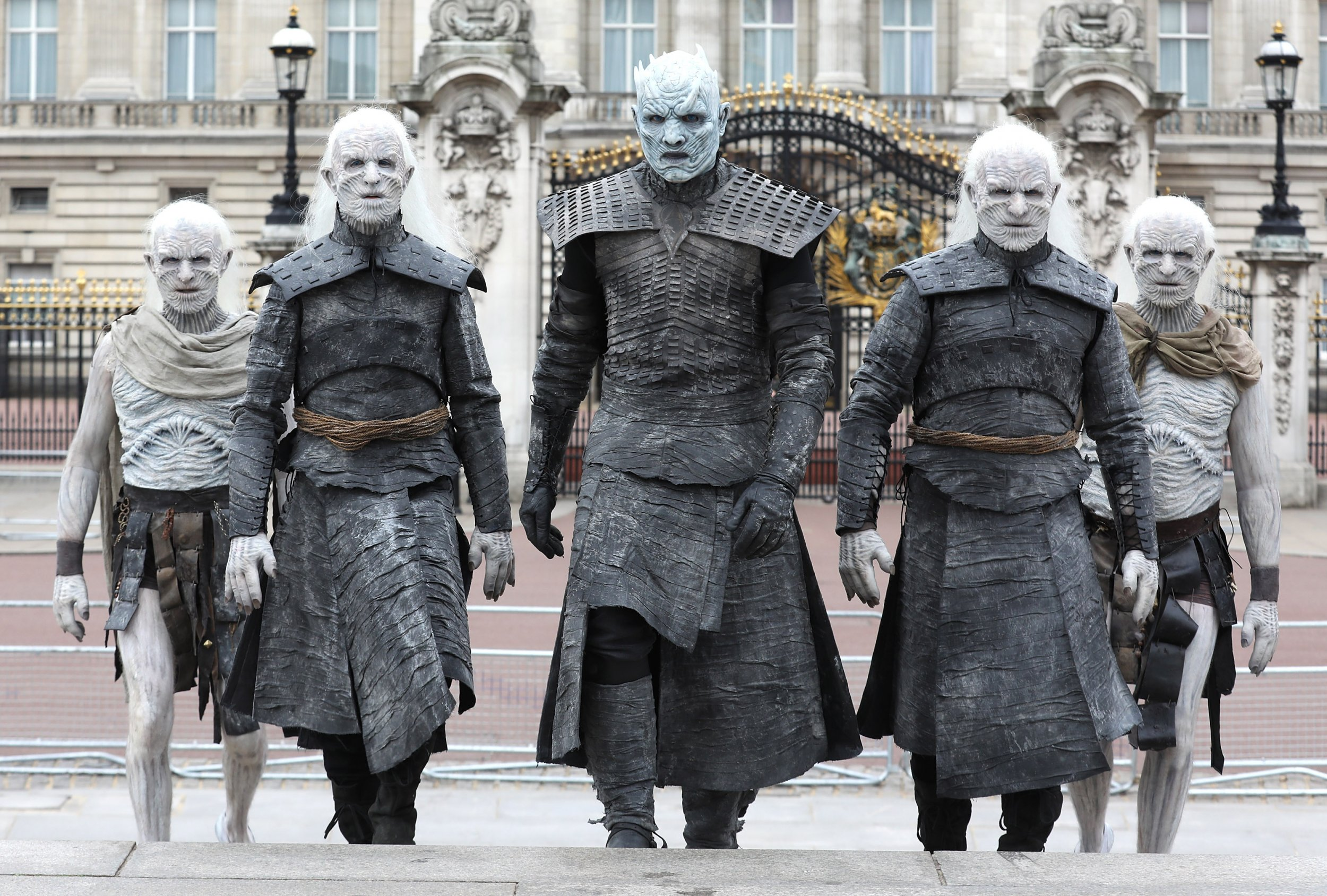 Game of Thrones, Deaths, Season 8, Final Season, Lannisters, Starks, Iron Throne
