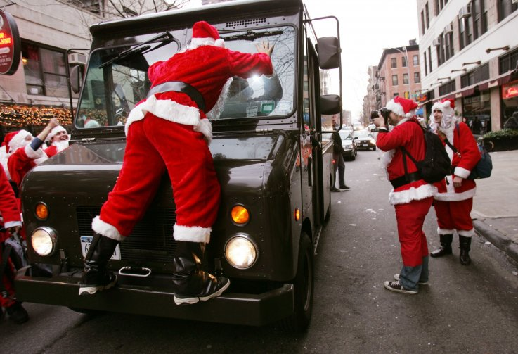 SantaCon Slideshow 24