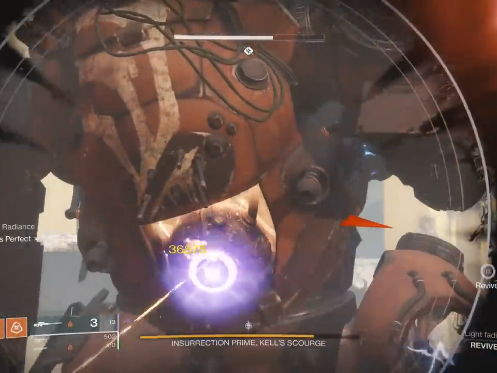 Destiny 2' Scourge of the Past Raid Guide & Walkthrough