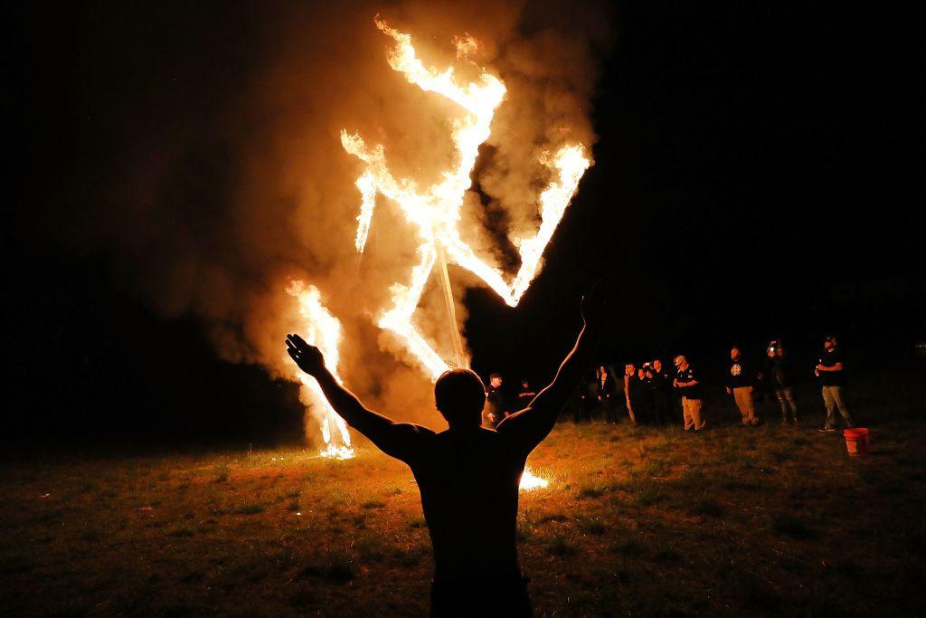 Neo-Nazi USA