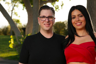 """90 Day Fiance"" star Larissa Lima says, ""who is against the queen will die!"""