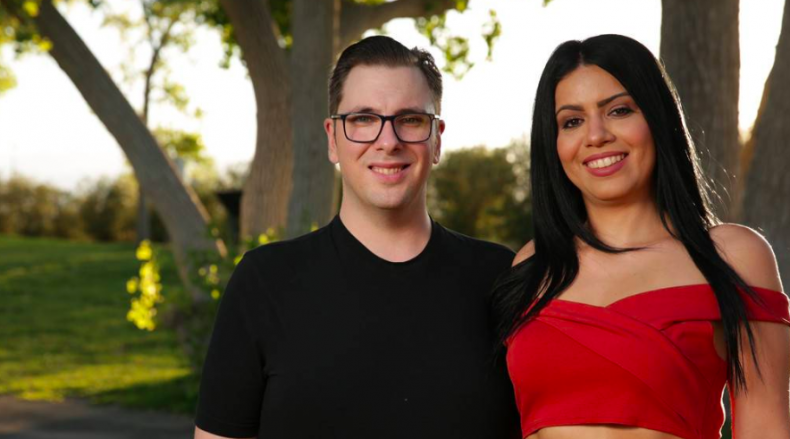 """""""90 Day Fiance"""" star Larissa Lima says, """"who is against the queen will die!"""""""