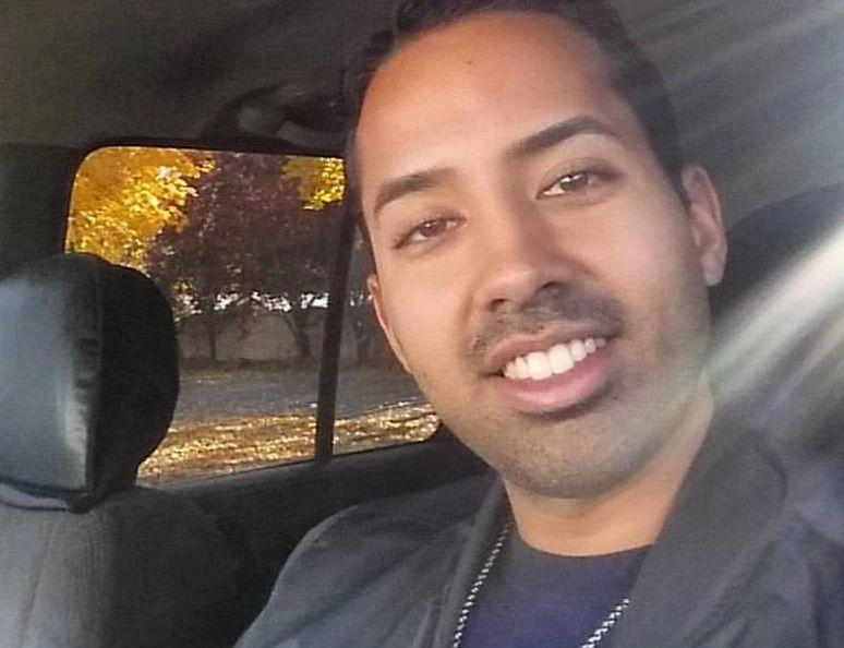 Faizal Coto, New york firefighter