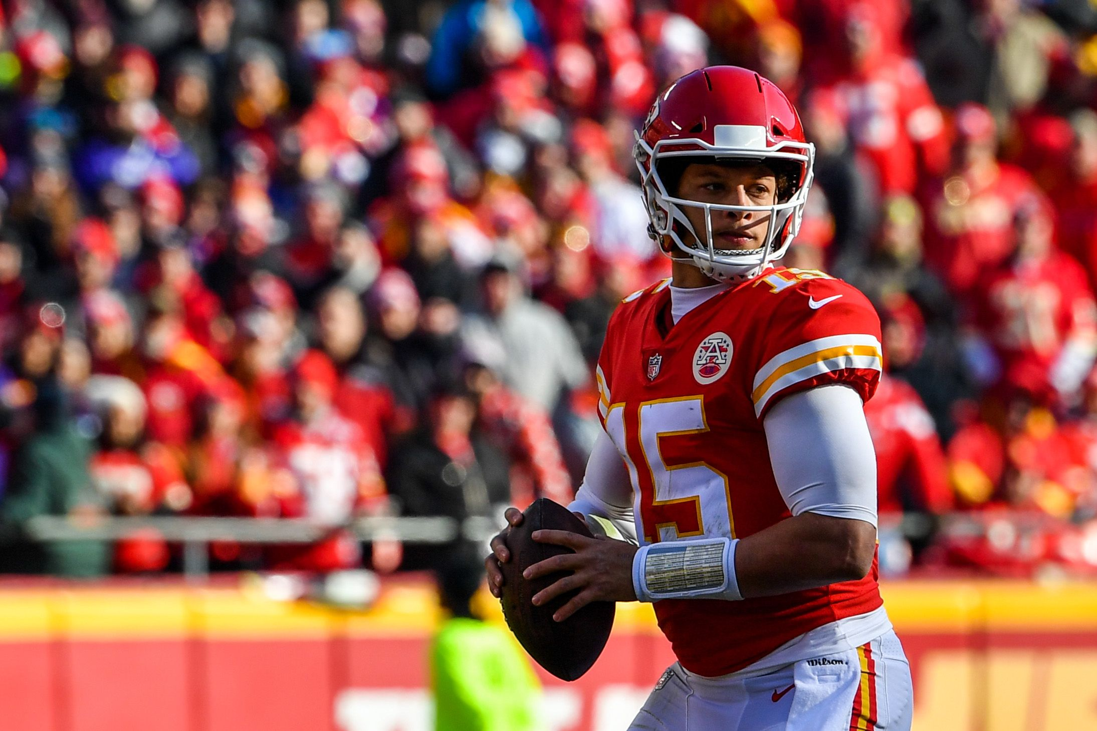 7d8fc352efe Chargers vs. Chiefs Thursday Night Football  Odds
