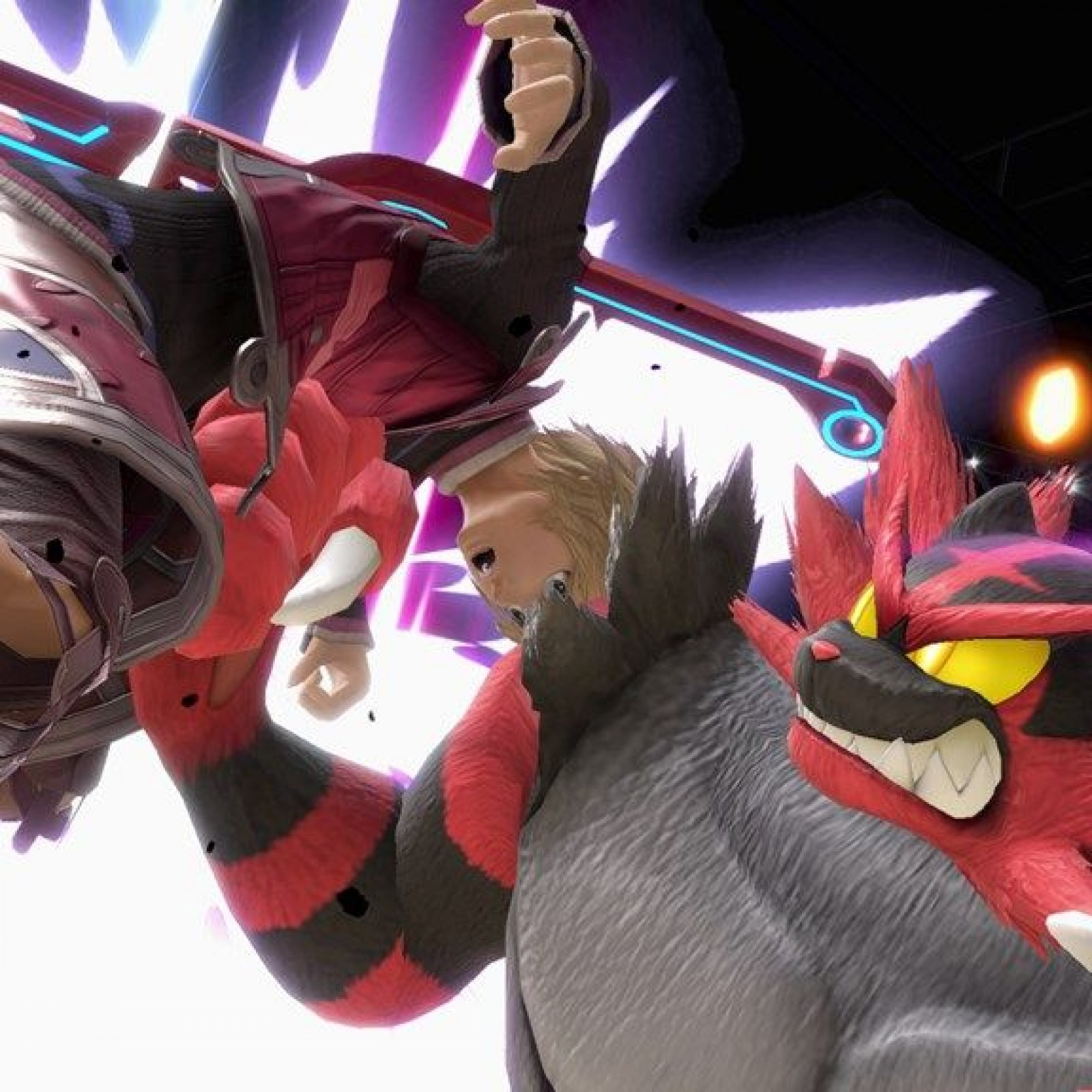 Smash Ultimate' Online: How to Fight Friends