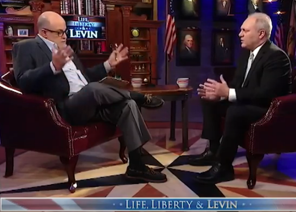 mark levin steve scalise