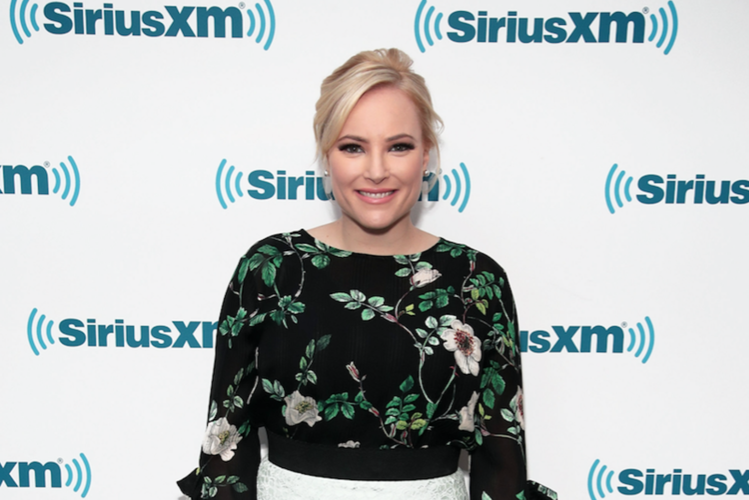 Meghan McCain on Trump Not on 'Path to Impeachment'