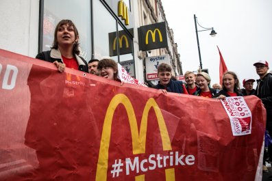 trump, rule, american, workers, wages