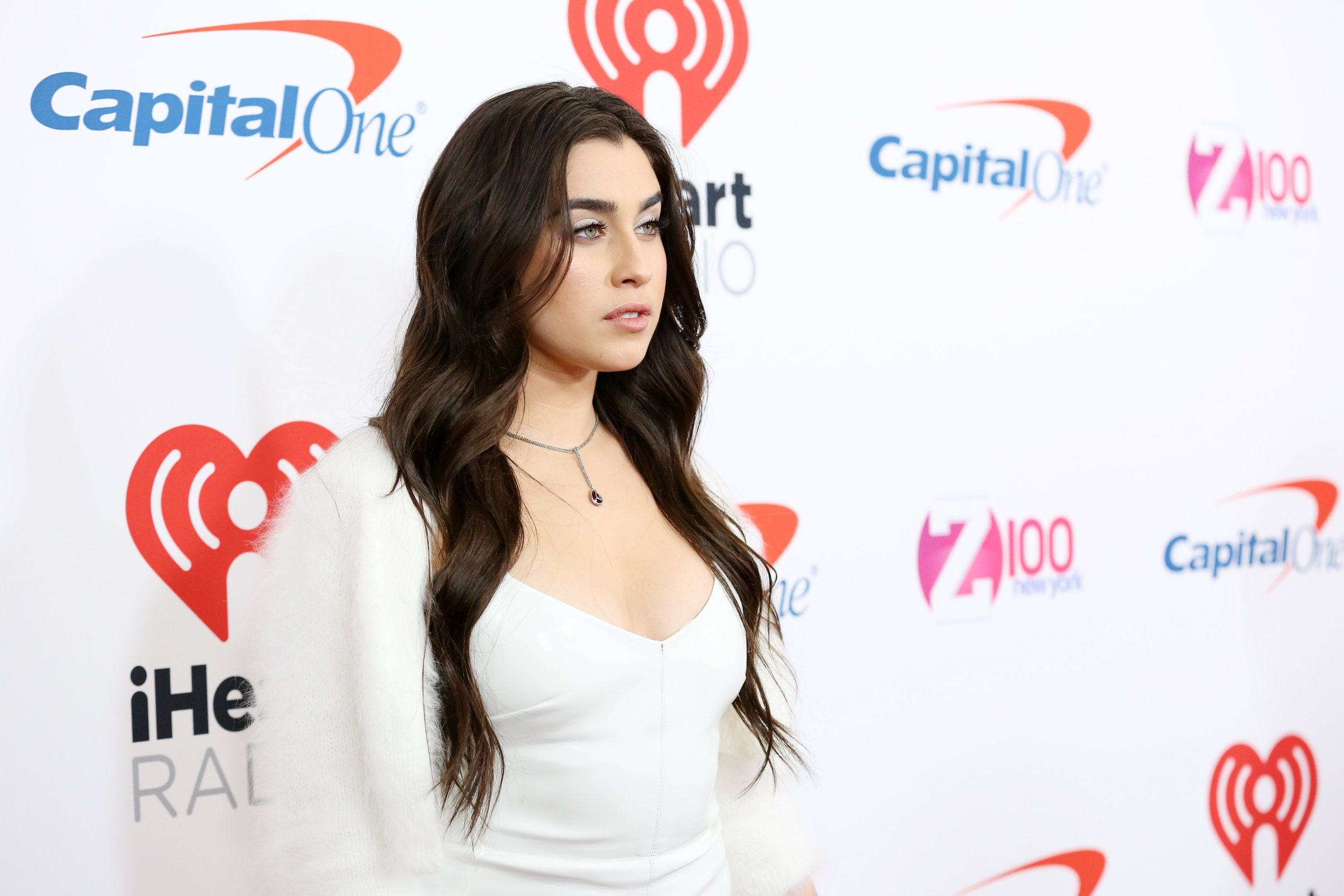 Lauren Jauregui Talks New Music