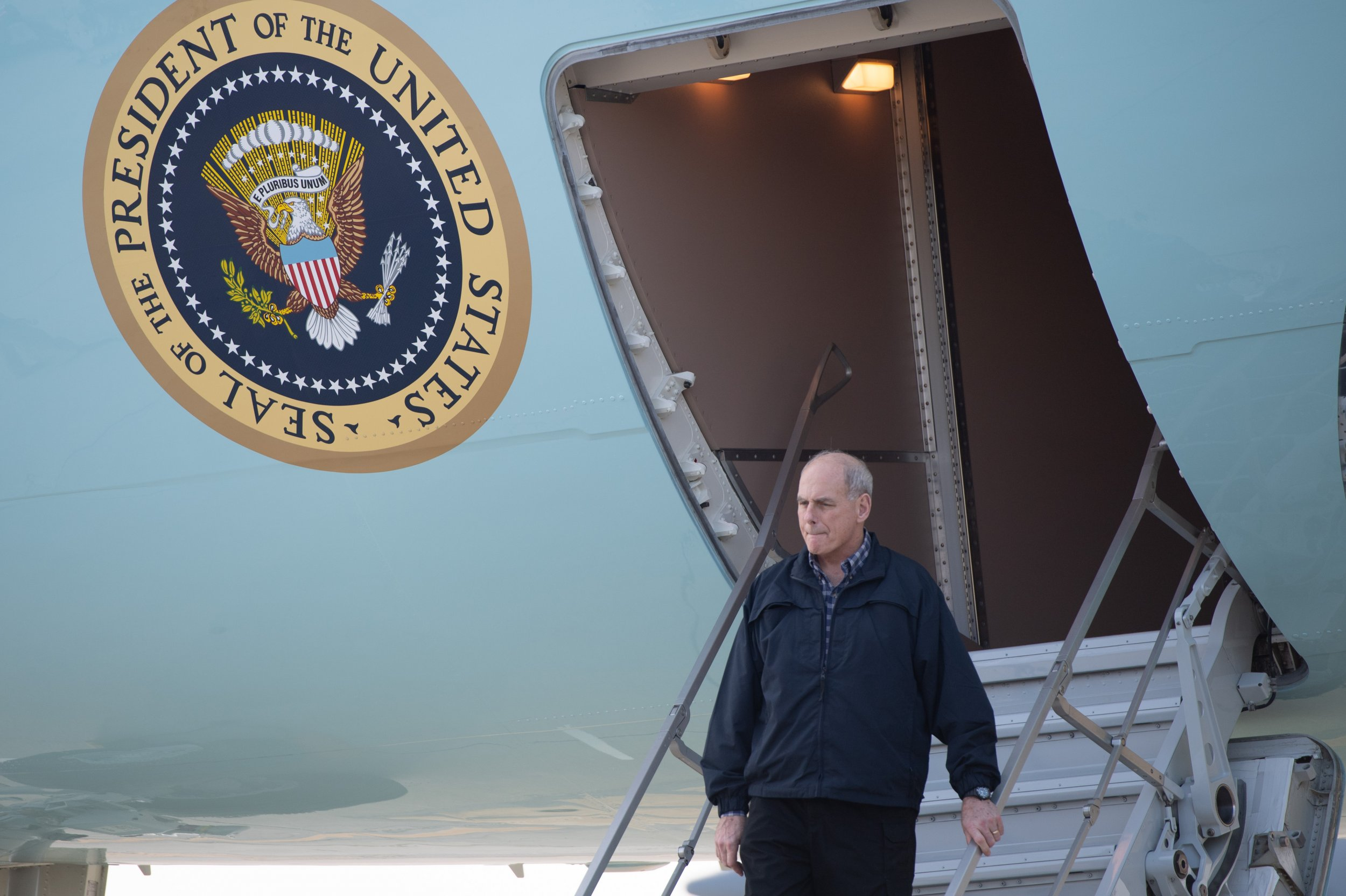 John Kelly, White House Chief of Staff
