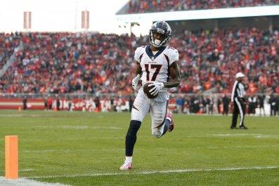 DaeSean Hamilton, Denver Broncos