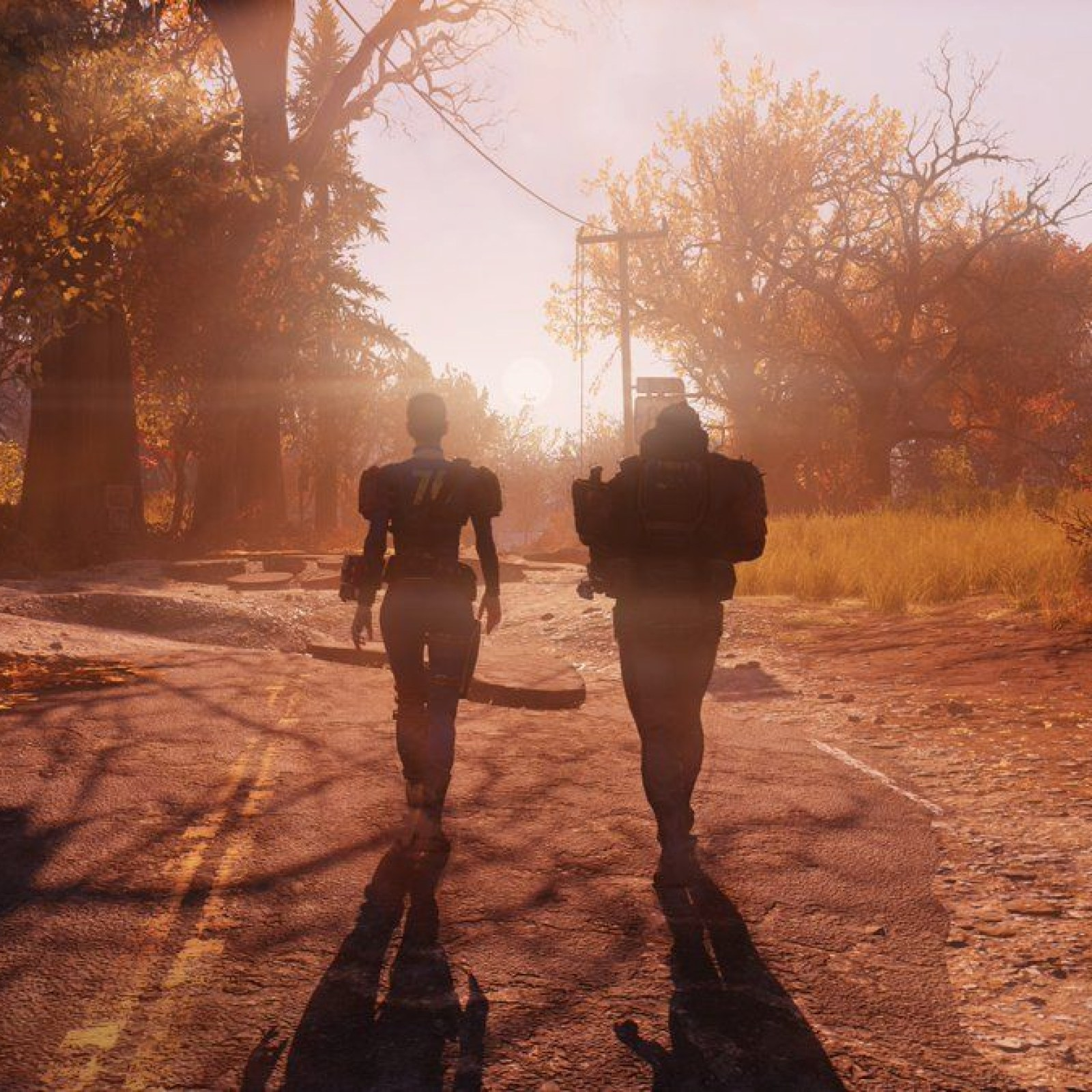 Fallout 76' 1 0 3 Patch Notes: Update Adds Bulldozer, Fixes