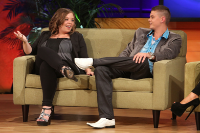 Catelynn Baltierra Worried Separation From Husband Will Lead to Divorce