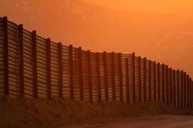 U.S. Border