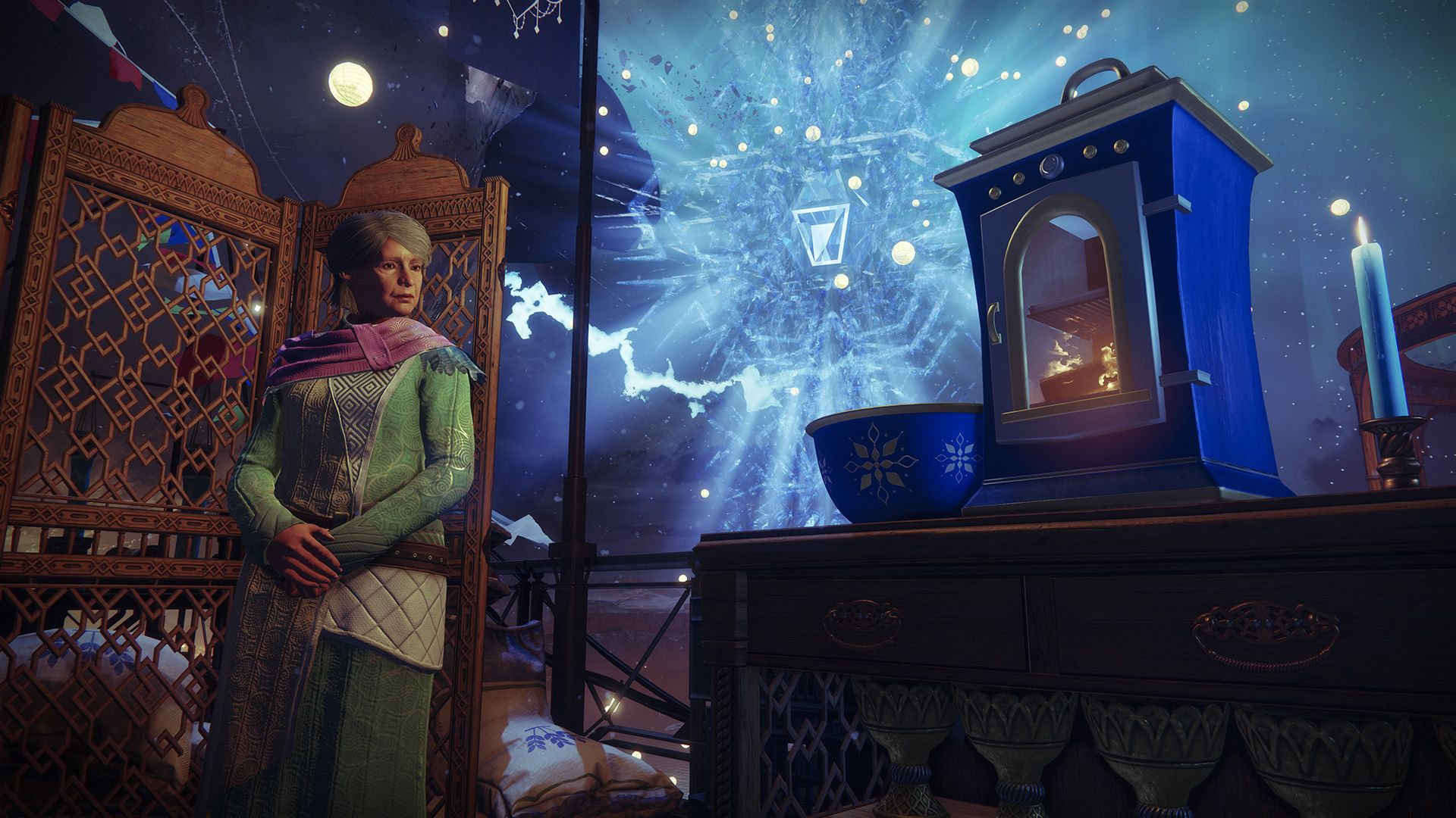 Destiny 2 Eva Levant