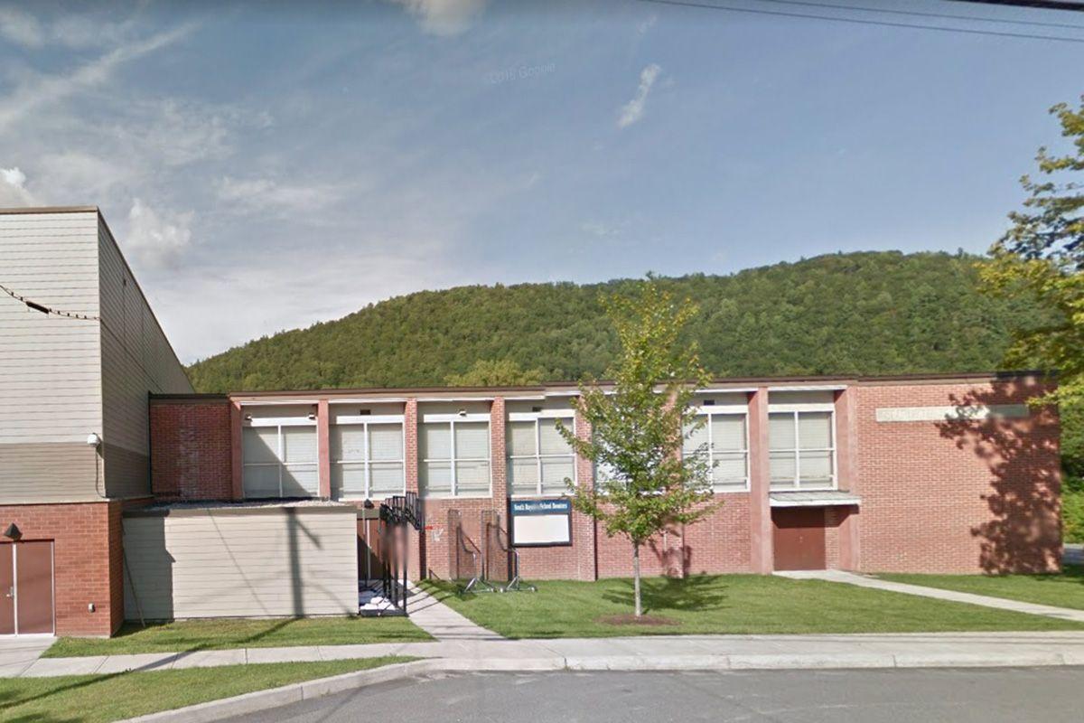 vermont school