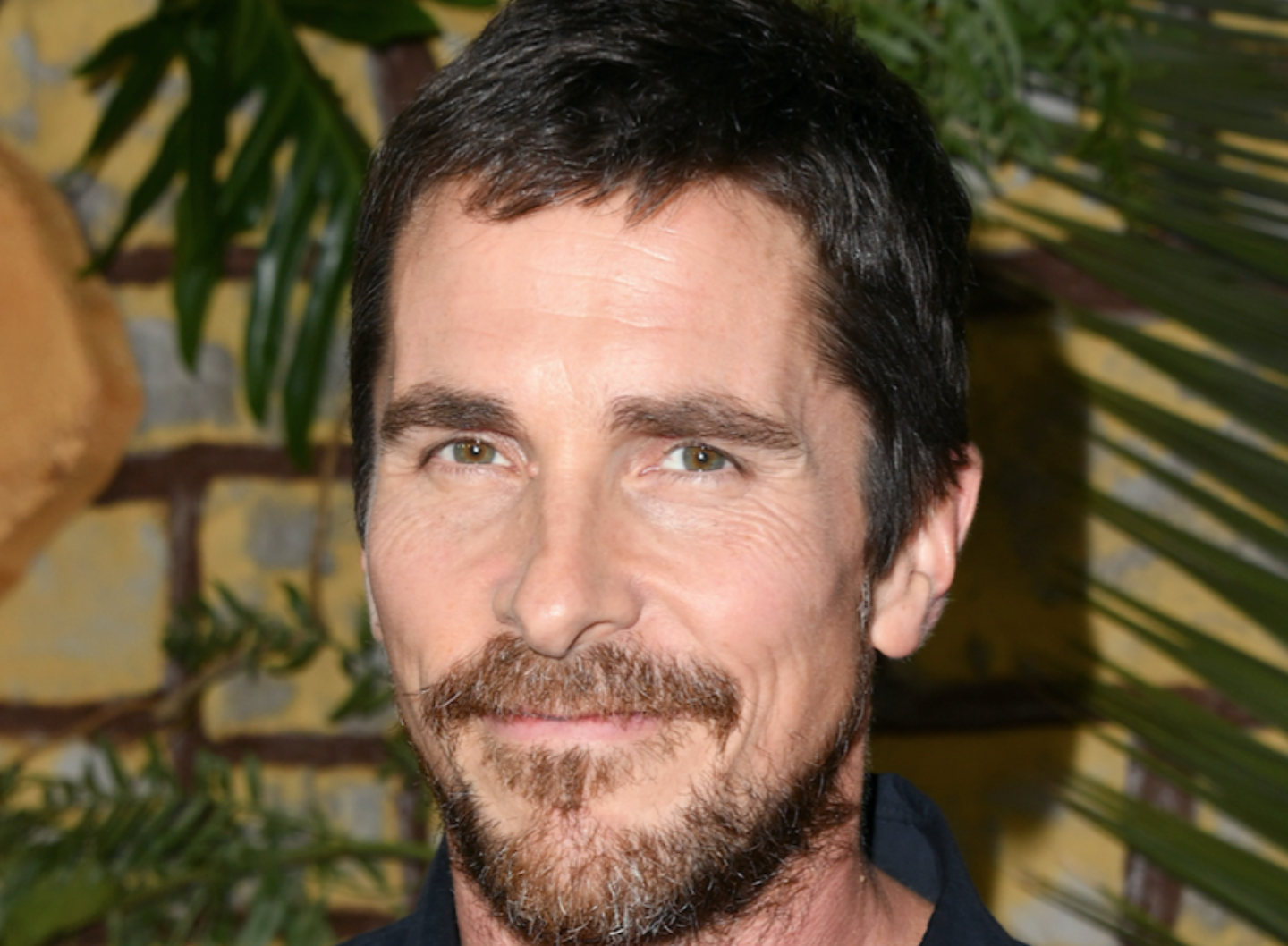 Christian Bale Says Trump Thought He Was Bruce Wayne