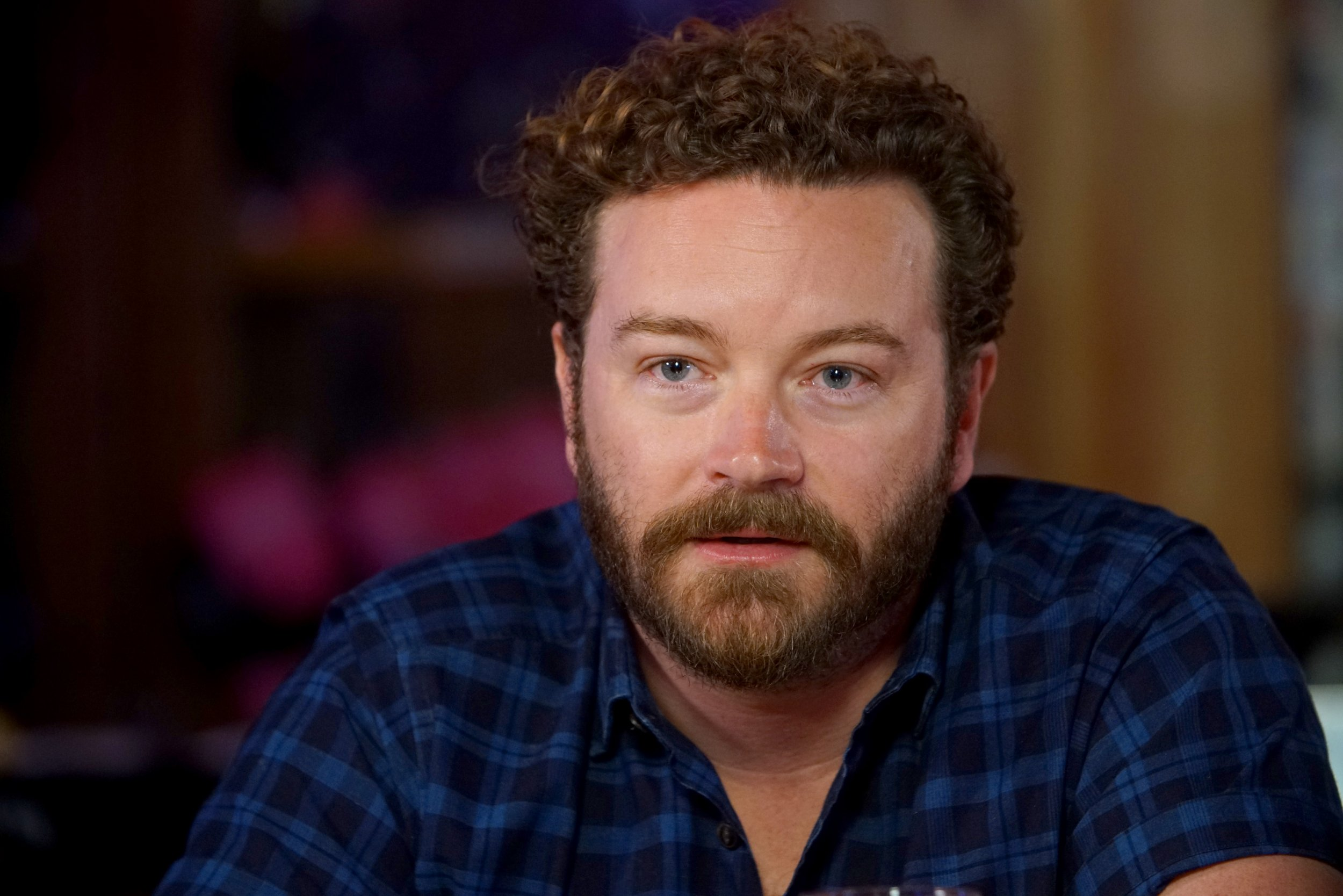 Danny Masterson on 'The Ranch' Part 6