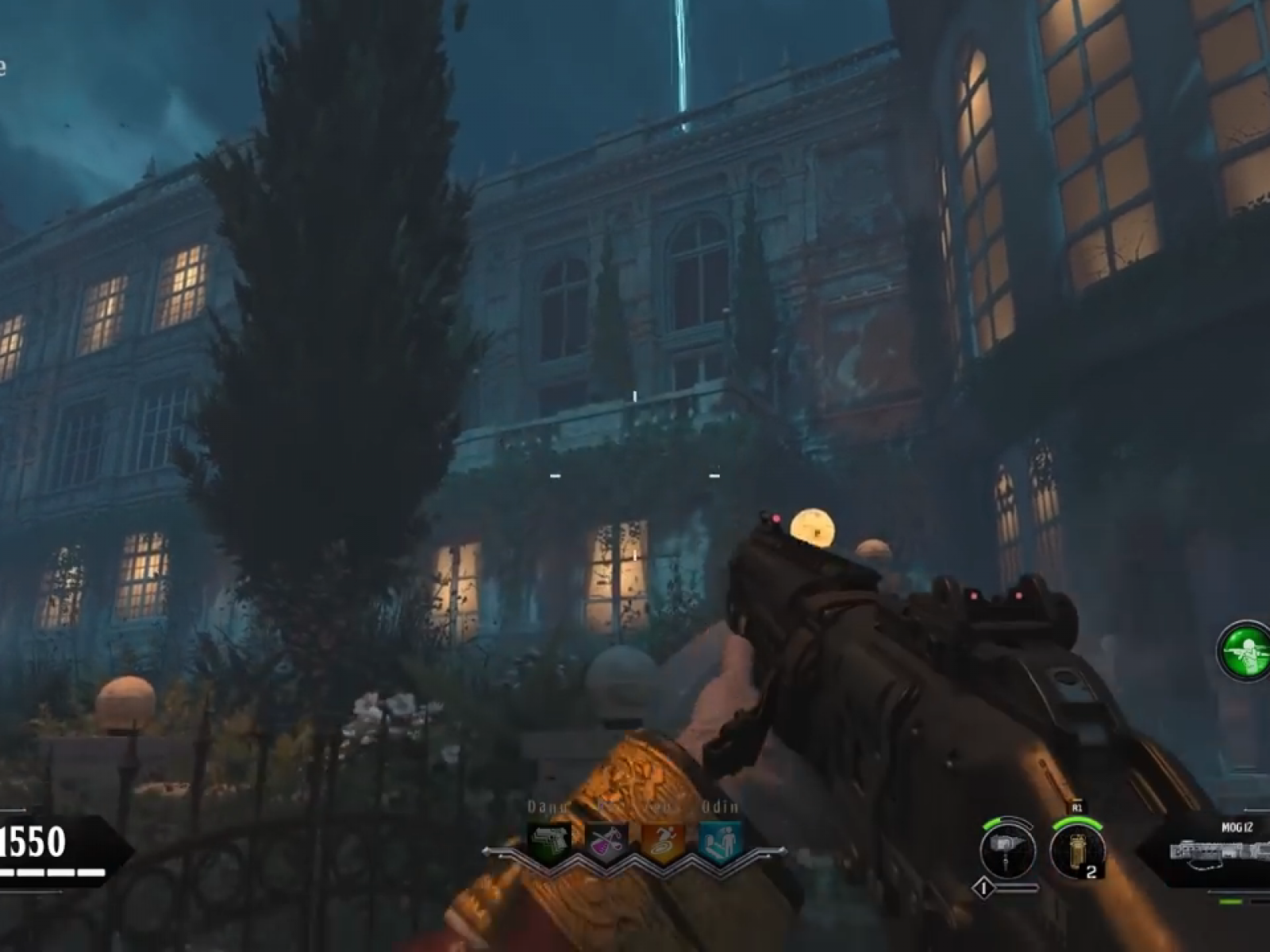 Call Of Duty Black Ops 4 Dead Of The Night Pack A Punch Wonder