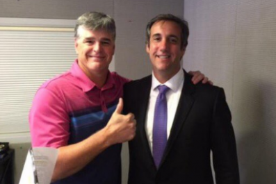 hannity cohen