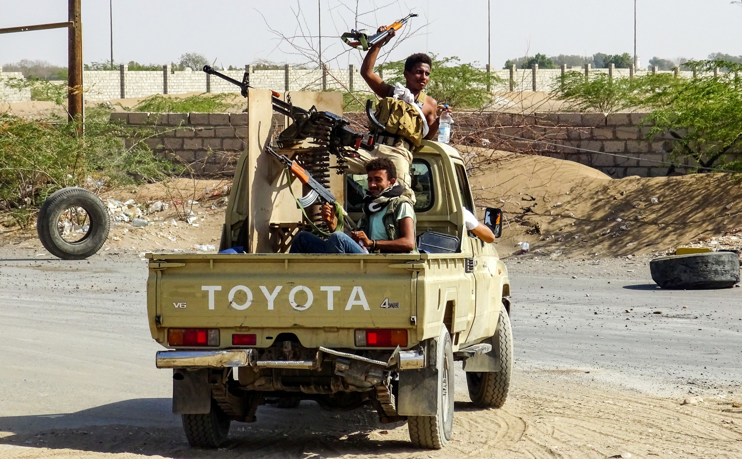 donald trump, saudi arabia, yemen, senate vote