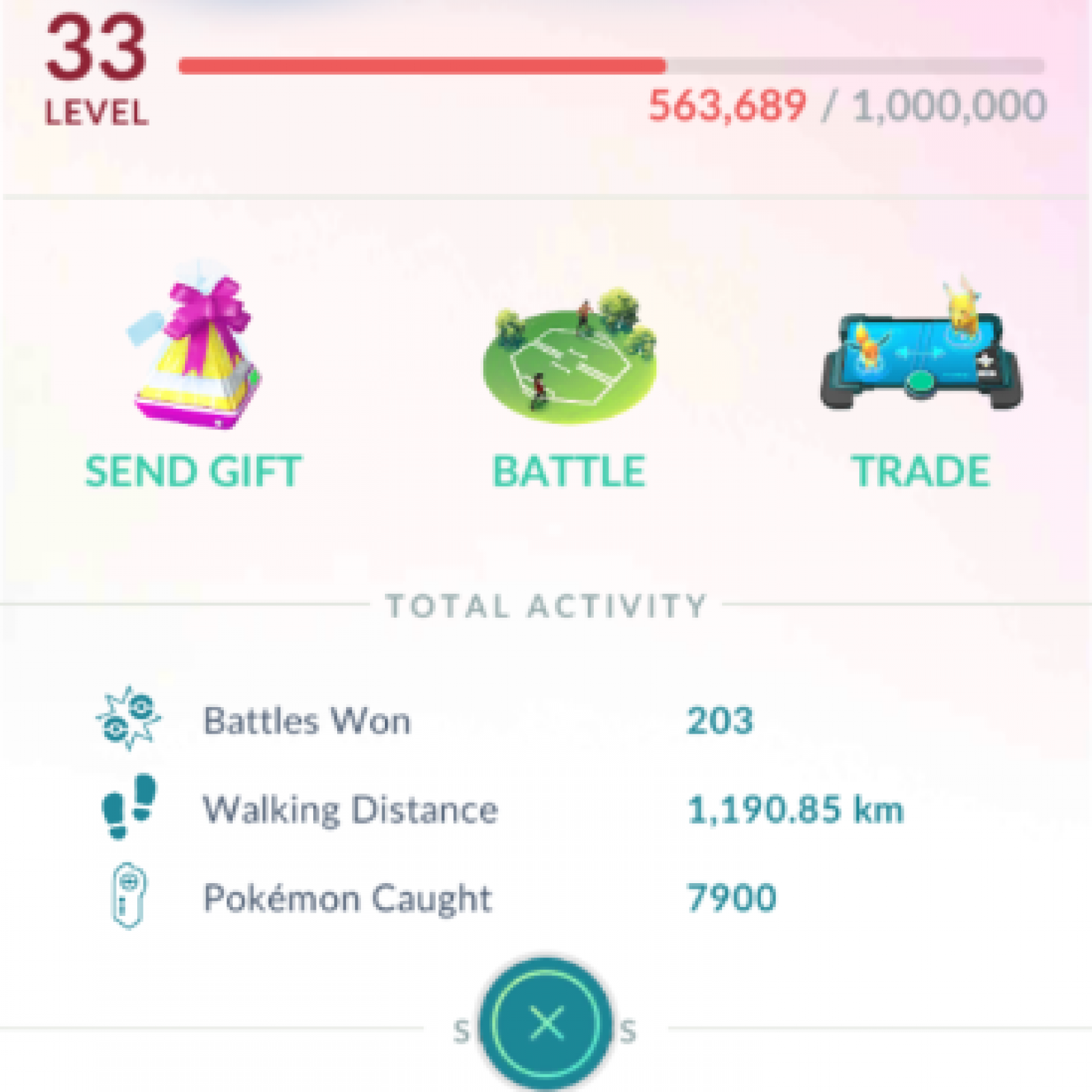 Pokémon Go' Battle Guide: Basics and How to Challenge Friends