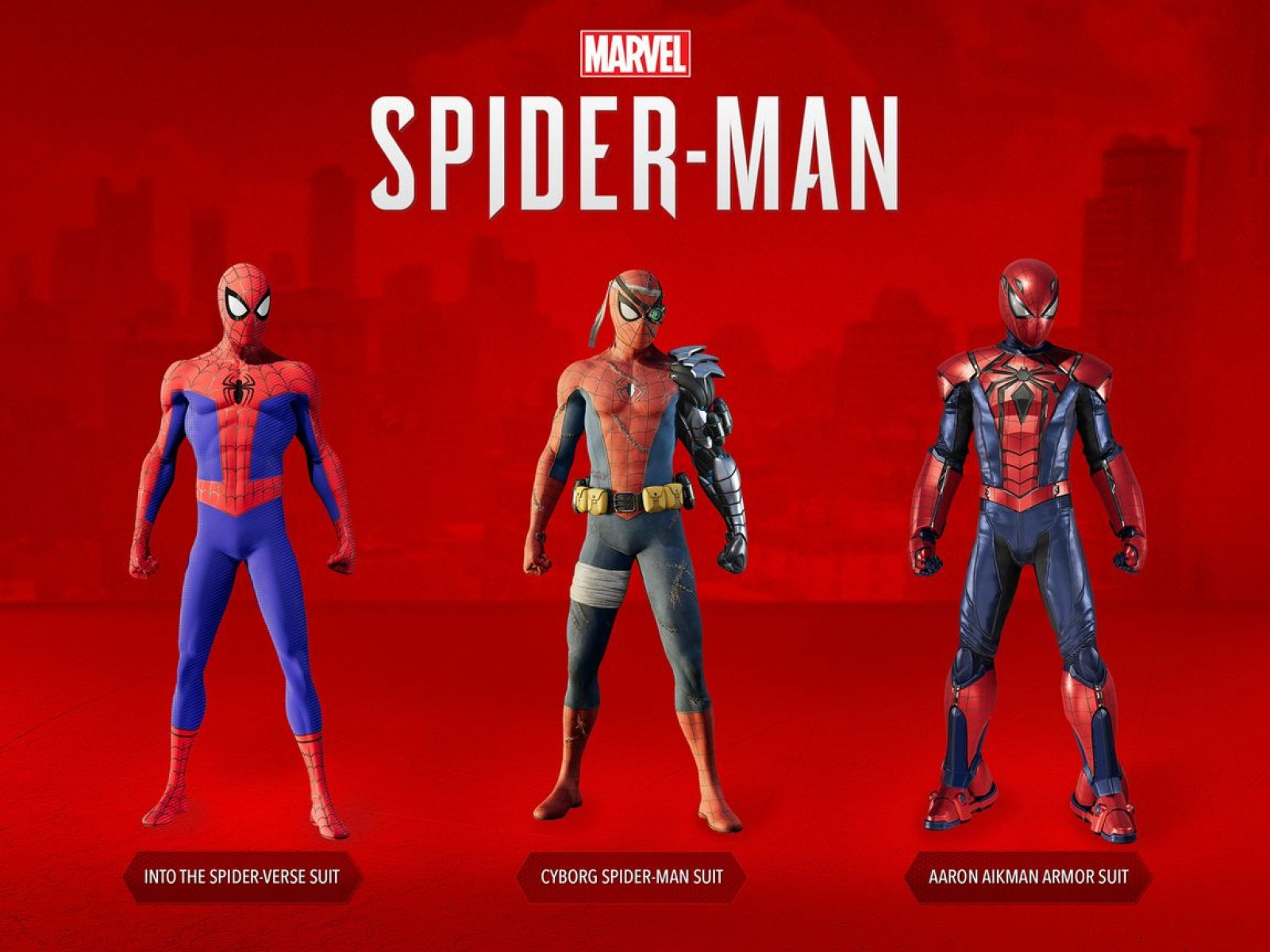 Marvel's Spider-Man' Silver Lining DLC Release Date and Suits Revealed