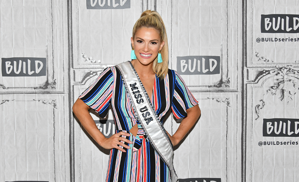 Sarah Rose Summers Under Fire After Mocking Miss Vietnam For Lack of English