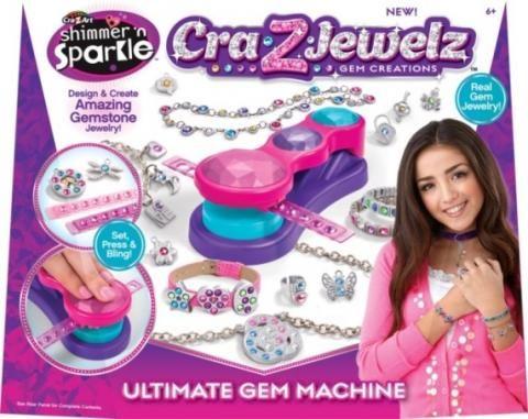 cra-z-jewelz ag sues target walmart larose industries