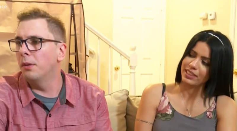 90-Day-Fiance-Colt-Johnson-Larissa-Lima-Cheating-Rumors
