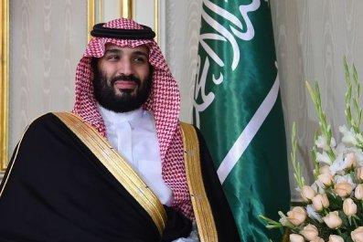 saudi crown, prince, khashoggi, murder, corker