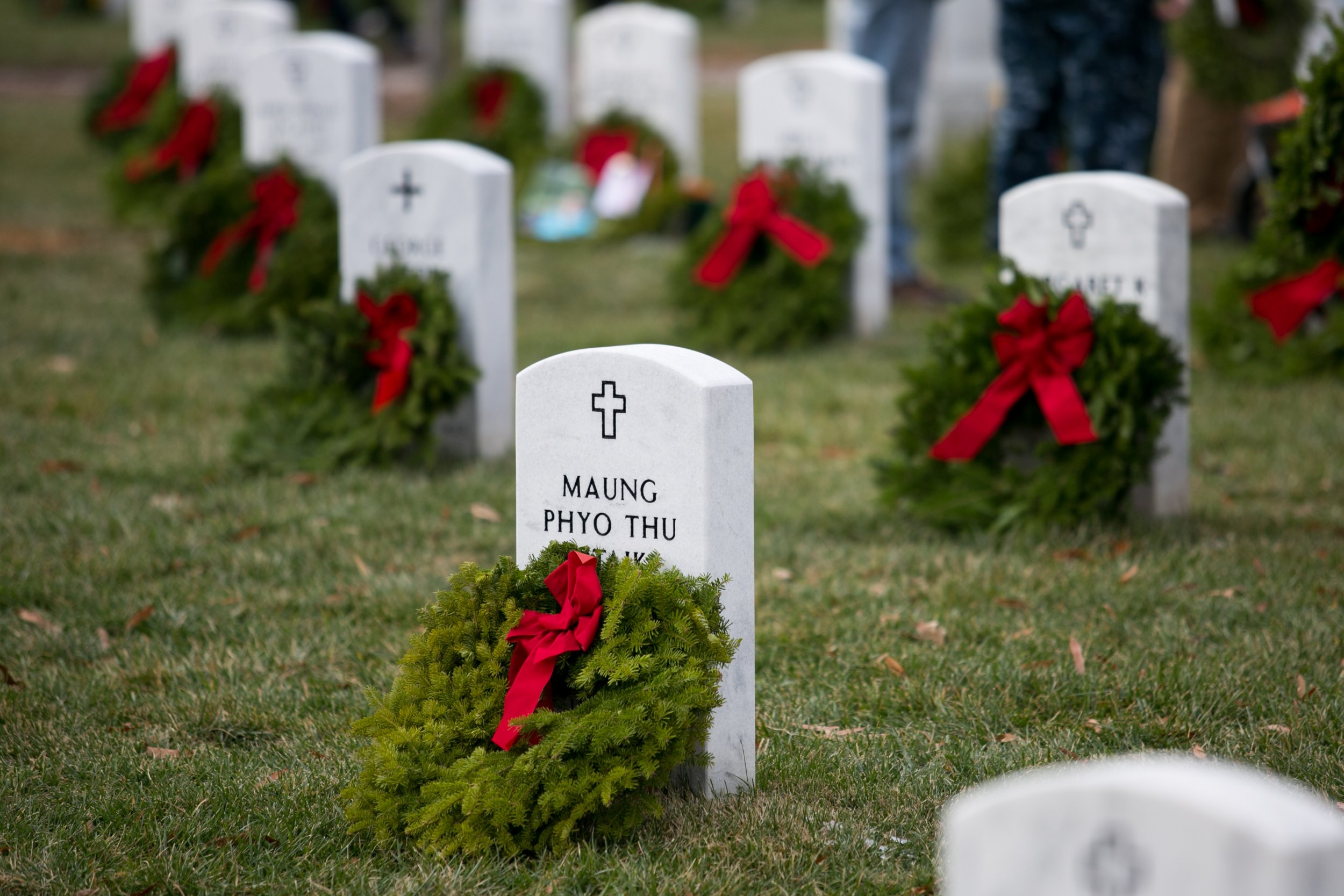 Wreaths Across America: What Is It? Routes, Map, Times for Ceremony on