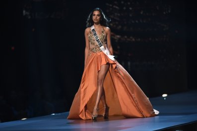 Miss Universe 2018 Contestant of Netherlands