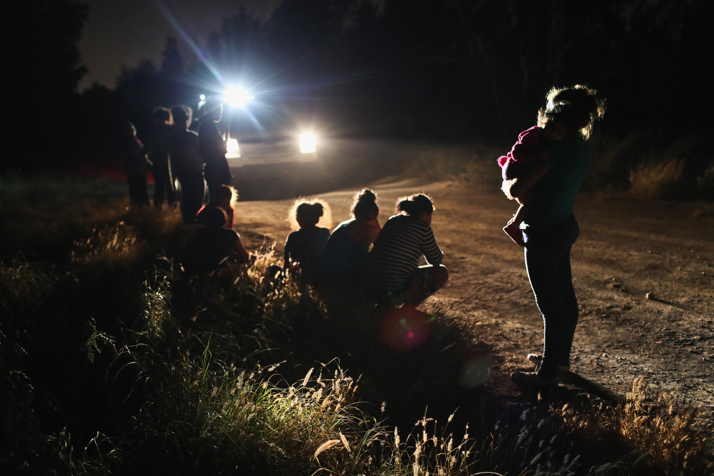 Homeland Security Government Watchdog to Investigate Child Migrant's Death