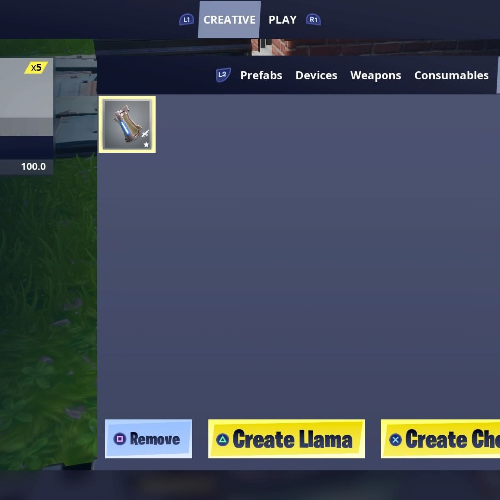 Fortnite' Creative Guide - How to Get Weapons, Use Item Spawner