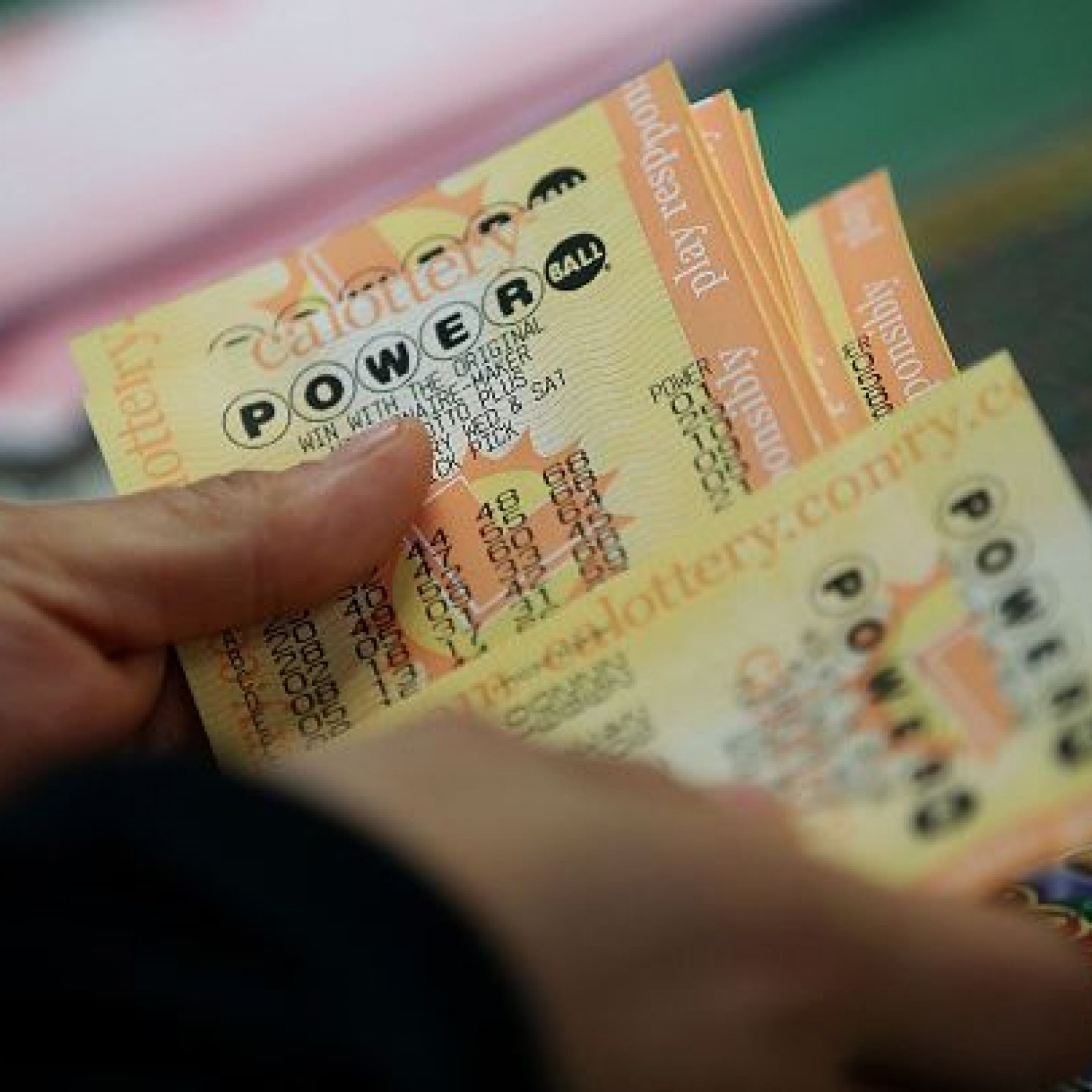 Powerball Jackpot Numbers Results For 12 15 18 Did Anyone Win The