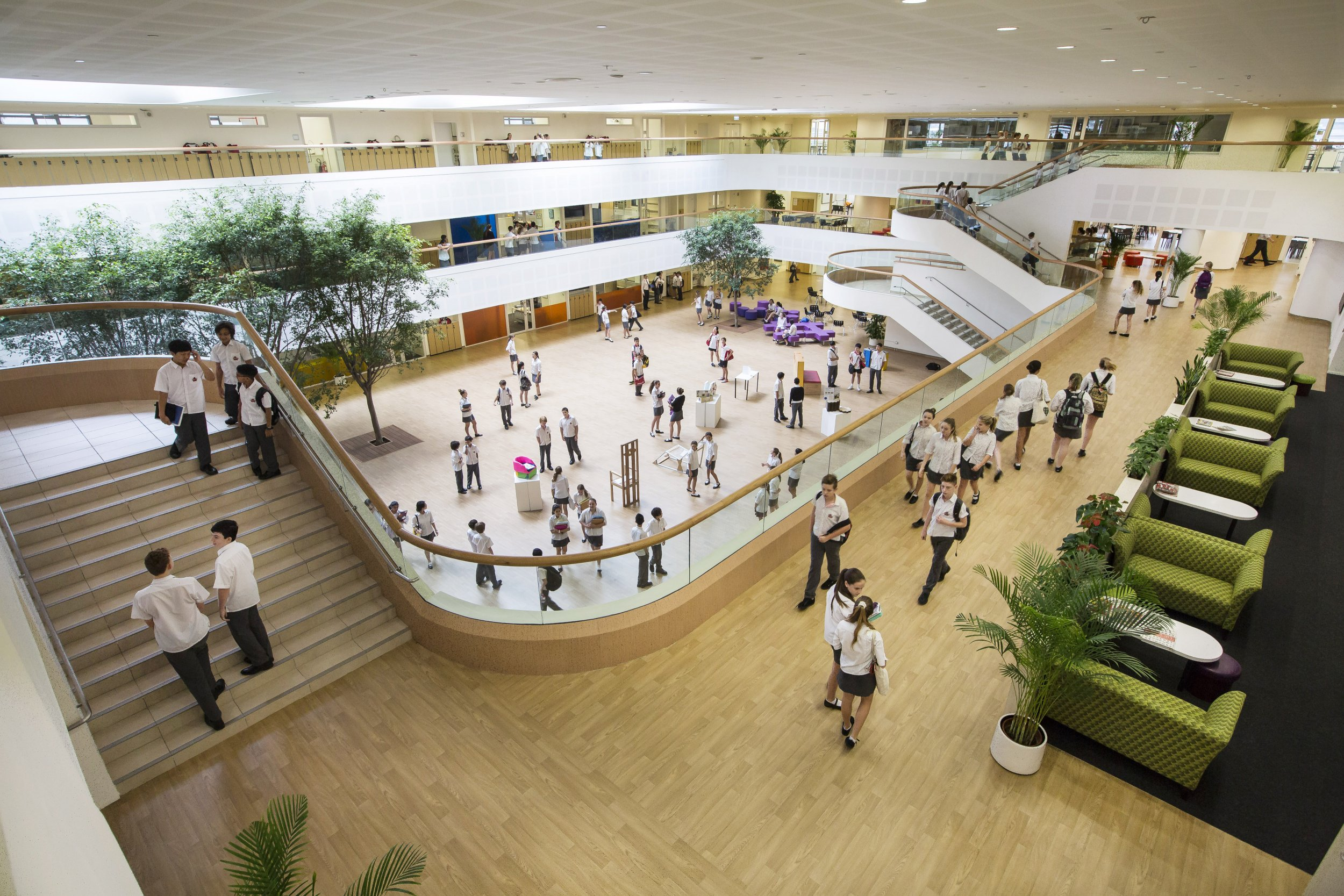 Kellett School, the British International School in Hong Kong